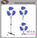 Stand Fan / Pedestal Fan with Light 16inch (FS40-10)
