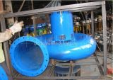 Volute Axial Flow Low Head Micro Hydro Turbine Generator (300W-15kw)