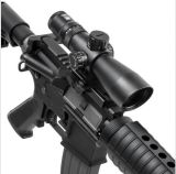 3-9X42 Mark III Tactical Gen II P4 Sniper Scope