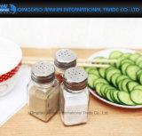 100ml Glass Condiment Bottle Herb Spice Pepper Salt Shaker