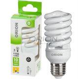 Classic T2 13W, 15W, 20W, 23W, 25W X Spiral Compact Fluorescent Bulb