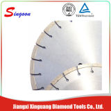 Turbo Diamond Tubo Blade for Tile Granite Cutting