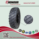 Quality Forklift Tyre (5.00-8, 6.50-10, 7.28*9-15, 8.25-15, 12.00-20)