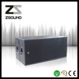 Double 18inch Line Array Subwoofer for Music Show