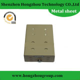 Sheet Metal Fabrication Enclosure for Electrical Power Boxes