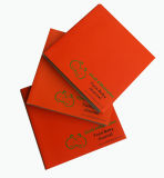 High Qualtiy Full Colour Printing Spiral Notebooks (YY-N0013)