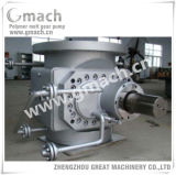 Melt Gear Pump for Polyster Resin Reation Kettle
