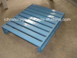Customized Warehouse Storage Powder Coated Heavy Duty Steel Pallet