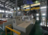 Ss Non Woven Fabric Making Production Line 2400mm