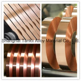 Pure Copper Tape Used for Electrical Components