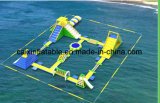 Giant Inflatable Water Toys, Inflatable Water Play Equipment, Large Inflatable Water Park for Sale