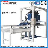 Automatic Pallet Loader for Block Machine Line Brick Machine
