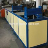 FRP Hydraulic Pultrusion Machine GRP Profile Production Line
