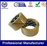 BOPP Brown Adhesive Tape Factory Price Good Quality