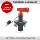 Fia Approved Master Battery Isolator Switch (Rally)