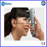 Rebound Tonometer for Eye Use
