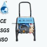 Car Wash with Car Wash Spare and High Pressure Water Pump