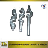 Stainless Steel Sand Casting Shaft