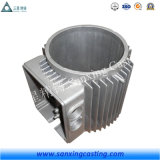 Precision Casting Stainless Steel Parts Motor Frames