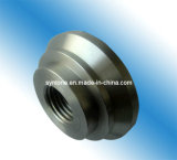 Professional Oil Cylinder Piston in Machining with CNC