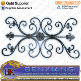 Ornamental Wrought Iron Components Rosette
