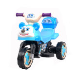 China Factory Directly Wholesale Children Electric Motorcycle with Musics