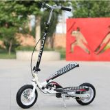 2017 China New Model Kids Adult Pedal Scooter Wingflyer Bike