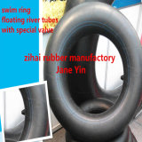 Swim Ring of Rubber Tubes
