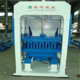 Semi-Automatic Concrete Block Machine (XH03-25)
