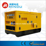 Silent 160KW Diesel Generator Powered by Cummins