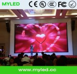 The Best Made in China Indoor LED Moving Sign