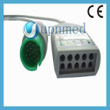 Spacelabs 90369 Ultraview 5 Lead ECG Trunk Cable