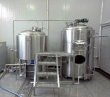 300L Used Micro Brewing Kit Equipment