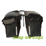 Double Side Waterproof Bike Bag for Tour Sh-1341