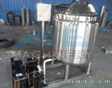 Stainless Steel 200L Milk Cooling Tank (ACE-ZNLG-3P)
