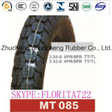 Electric Bicycles Tyre, Motorcycle Tire Wtih Tube (3.50-8)