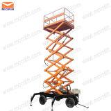 8m Mobile Hydraulic Lift