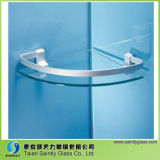 Clear Float Glass Price Commercial Building Tempered Safety Glass Bathroom Tempered Safety Glass