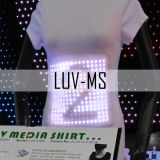 Luv-Ms Luv Media Shirt