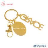 Fashion Design Zinc Alloy Cute Keychain Pendant
