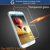 GStyleMobile Cell Phone Accessories Anti-Scratch Mobile Phone Screen Protector Tempered Glass for Samsung Galaxy Note2