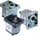 Hydraulic Oil Gear Pump CBN-E314