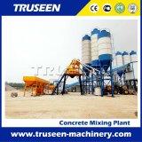 Hzs25, 35, 50, 75 Modular Concrete Mixing Plant
