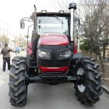 Agricultural Farm Wheel Tractor 90HP Wheel Tractor 904 Tractor