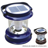 Solar Outdoor Lantern for Camping Hiking Fishing (RS5000)