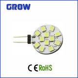 New Product 2835 2W G4 LED Light (GR-G4-LB-009A)