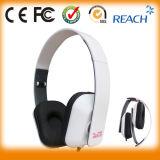 Clear Color/Custom Logo Stereo Headphone