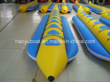 7.0 Meter Banana Boat for Sale, Florating Boat for Leure with PVC or Hypalon Tube