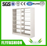 Metal Double Face Function Book Rack for Sale