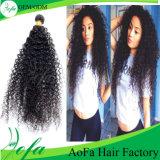 Golden Supplier Brazilian Remy Hair Human Hair Bulk